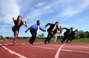 hardlopen bedrijven move to balance